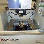Used Wire EDM Machine - Mitsubishi FX10