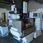 Mitsubishi VX-20 Used EDM Machine For Sale