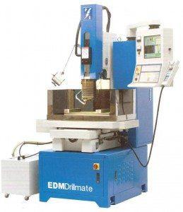 EDM DrillMate Model 25i
