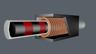 Cylindrical Drive Technology - Mitsubishi Wire EDM Machines