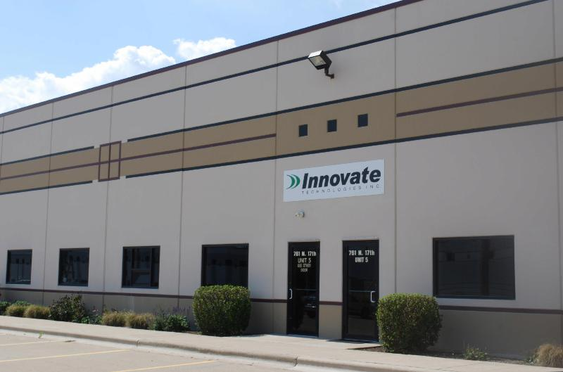 Innovate Technologies Inc