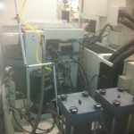 Used wire edm machine - Mitsubishi FX10