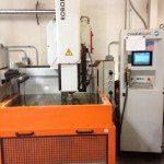 used sinker edm machine 2