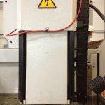 used sinker edm machine 4