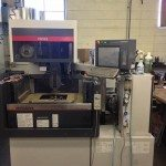 Used Wire EDM Machine For Sale - 2012 Mitsubishi FA10S Advance