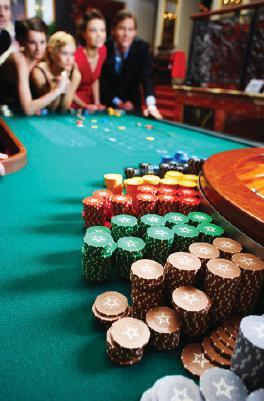 Mitsubishi Diamond Casino