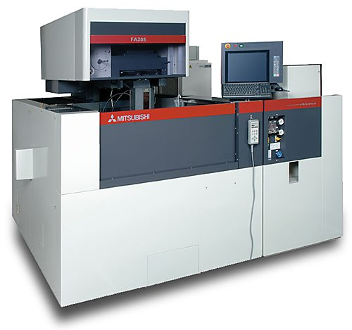 Used Wire EDM Machine – FA20 (AT) 2000