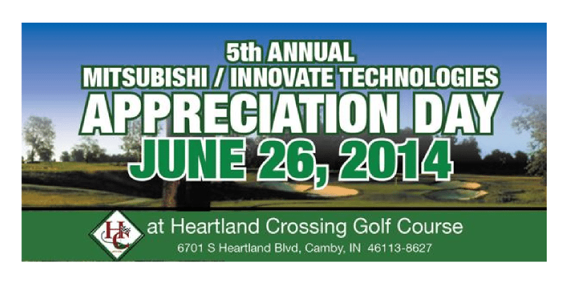 Innovate Technologies Golf Outing