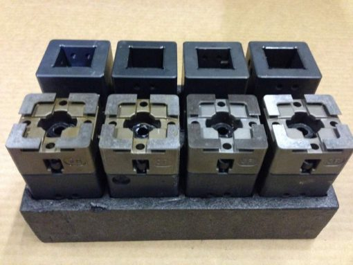 System 3R Macro Holders 3R-651-4E