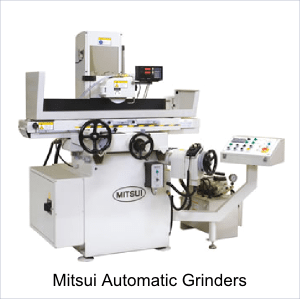 Mitsui Automatic Grinders