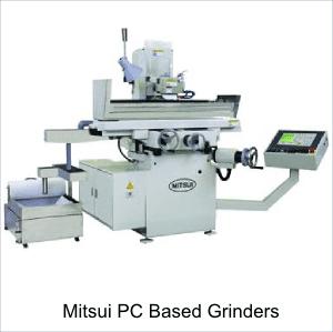 Mitsui PC-Based Grinders