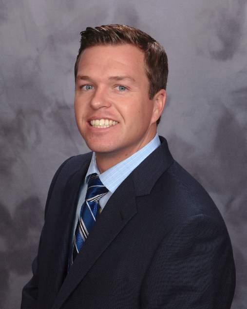 Sean Altergott - Sales Engineer