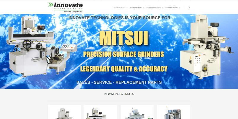 New Mitsui Micro Site