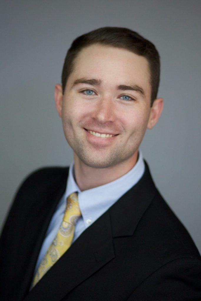 Frank Hondlik - Sales Engineer