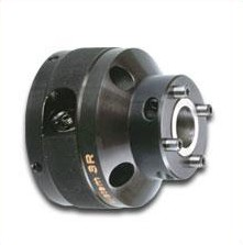 3R-321.2-4X90 Manual lathe chuck Mini
