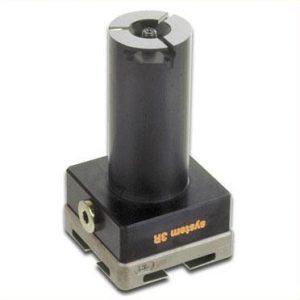 System 3R OEM 3R-466.100 Chuck adapter 100 mm Macro-Junior