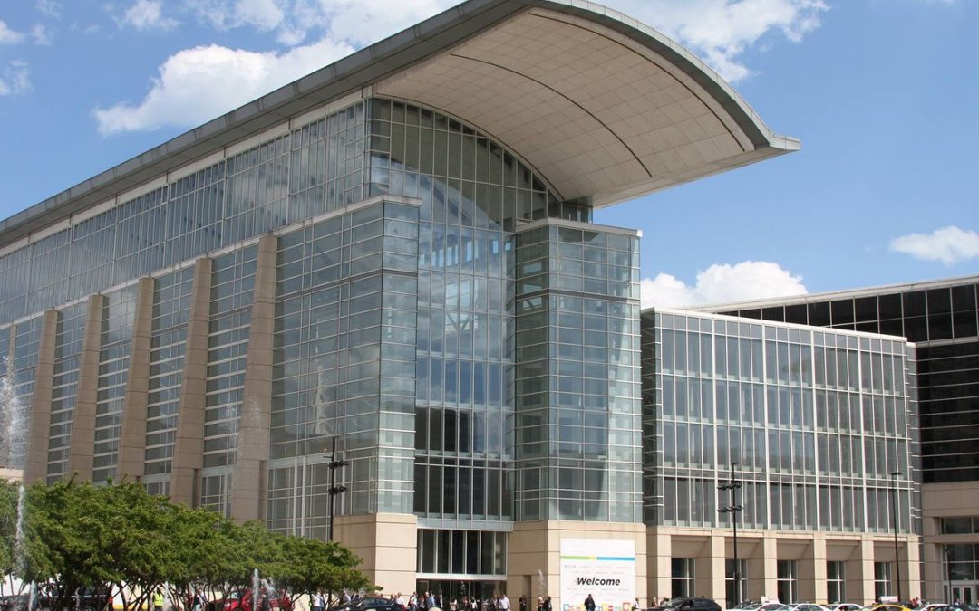 FABTECH Returns to McCormick Place in Chicago September 13-16, 2021
