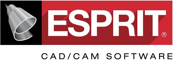 DP Esprit CAM Software